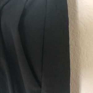 H&M Pants - 5 FOR $25! H&M Black Capri Pants
